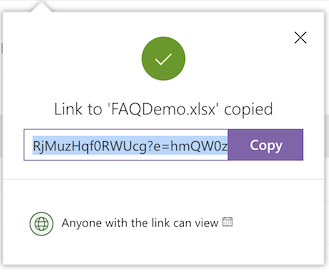 Building a Webex Teams FAQ Bot